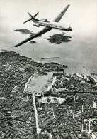 AVIATION(AIR FRANCE) MARSEILLE_ALGERIE - 1946-....: Era Moderna