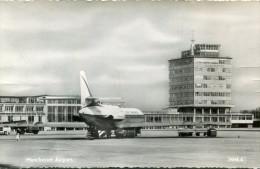 AVIATION(AIR FRANCE) MANCHESTER - 1946-....: Moderne