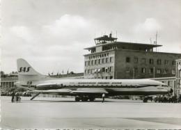 AVIATION(SCANDINAVIAN) STUTTGART - 1946-....: Era Moderna