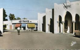 AVIATION(AIR FRANCE) COLOMB BECHAR - 1946-....: Ere Moderne
