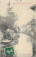 Baccarat (Meurthe-et-Moselle) - Canal Des Cristalleries - Edition P. Laurent - Baccarat