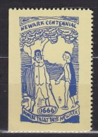 1939 États-Unis United States    WHATSIT   Poster Stamp    ** MNH . . . . [DL81] - American Indians