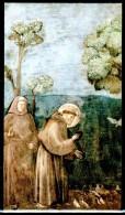 SANTINO - San Francesco D'Assisi -  Come Da Scansione - Santini