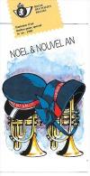 Feuillet N° 14 De 1989 - Poste Belge - Belgium - Noël Et Nouvel An - Documents De La Poste