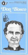 Feuillet N° 8 De 1984 - Poste Belge - Belgium - Don Bosco - Documents De La Poste