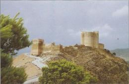 Z1216 -  POSTAL - JUMILLA - MURCIA - CASTILLO - Murcia
