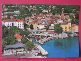 Yougoslavie - Lovran - 1984 - Jolis Timbres - Scans Recto-verso - Yougoslavie
