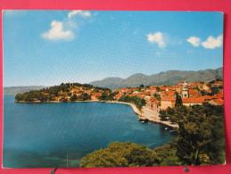 Carte Très Peu Courante - Yougoslavie - Cavtat - Panorama - Joli Timbre - Scans Recto-verso - Yougoslavie