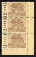 1962 - Cuba - Sc. E32 - MNH - CU-116 - Cuba