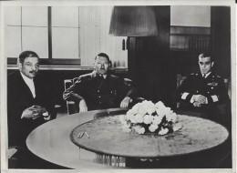 Photos De Guerre, Seconde Guerre Mondiale - Krieg, Militär