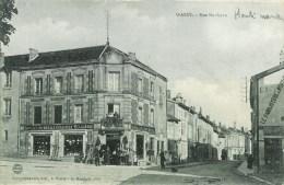 52 WASSY  Rue Mauljean - Wassy