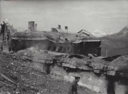 Photo De Guerre, Seconce Guerre Mondiale - Guerre, Militaire