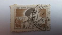VIET NAM:1956 Viet Nam Du Nord N° 106 Oblitérés - Vietnam