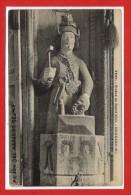 29 - GOUEZEC --  Statue De St Eloi - Gouézec
