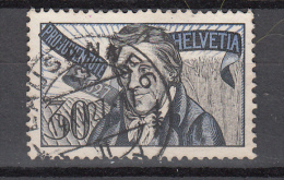 Switzerland 1927,1V,pro Juventute,youth Care,jeugdzorg,jugendpflege,soins De Jeunesse,Used/Gestempeld(A2364) - Andere