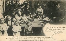 LA CRISE DES LOYERS FEDERATION NATIONALE DES LOCATAIRES - Syndicats