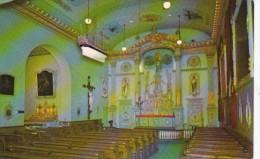Canada Interior Notre-Dame-Des-Victoires Quebec