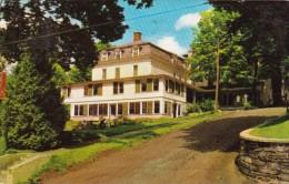 Canada Pleasant View Inn North Hatley Quebec 1970
