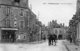 36 Chateauroux, Rue Des Marins - Chateauroux