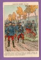 Faits De Guerre 1914 1915 Honneur Aux Blesses - 1914-18