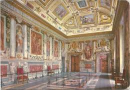 O2481 Roma - Museo Nazionale Di Castel Sant´Angelo - La Sala Paolina / Non Viaggiata - Castel Sant'Angelo