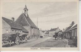 RETRANCHEMENT - Dorpsraat ( L´ECLUSE ) - Pays-Bas