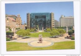 Beirut Center Downtown, Gibran Garden, Postcard Lebanon , Carte Postale Liban Libanon - Lebanon
