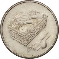 Malaysie, 20 Sen, 1998, SUP, Copper-nickel, KM:52 - Malaysie