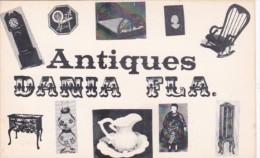 Antinque Center Of The South Dania Florida - Shops