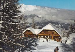 LA DALLE EN PENTE PRA-LOUP (dil187) - Hotels & Restaurants