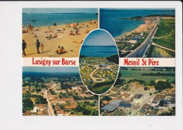 10 Lusigny Sur Barse - France