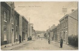Soumagne Rue De Werixhet Edit Demarteau - Soumagne