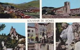 SIGNES MULTIVUES (DIL186) - Signes