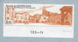 France ** NEUF** 2405  MONPAZIER Bastide - France