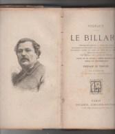 Vignaux LE BILLARD - Livres, BD, Revues