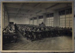 Mol : St-Jan Berchmanscollege - Studiezaal - Mol