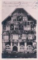 Schaffhausen Haus Zum Ritter, Bierhalle (2592) - SH Schaffhouse