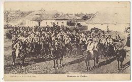 Cosaques Du Kouban  Kossacks - Russia