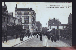VINCENNES USIEN PATHE - Vincennes
