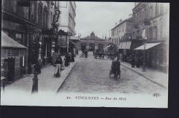 VINCENNES RUE MIDI - Vincennes