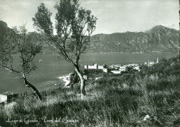 Lago Di Garda. Torri Del Benaco. 24 - Verona