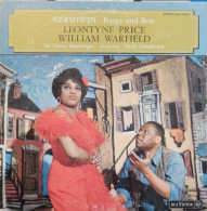 Georges Gershwin 33t. LP Porgy And Bess* - Musicals