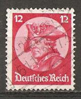 DR 1933 // Michel 480 O (3069) - Deutschland