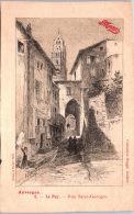 43 LE PUY - Rue Saint Georges - Le Puy En Velay