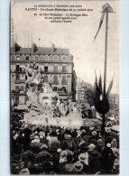 44 NANTES - Cavalcade Historique 1910 - Le Char Triomphal - Nantes