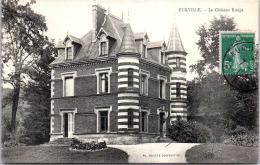52 EURVILLE - Le Château Rouge - Altri Comuni