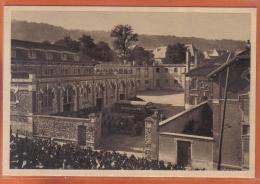 Carte Postale 51. Reims Champagne Louis Roederer L´enlèvement Du Vin Nouveau  Vendanges - Reims
