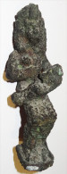 Statuette D'ISIS Allaitant Horus - Arqueología