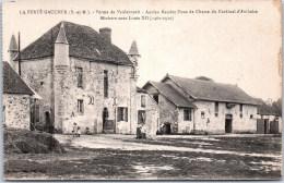 77 LA FERTE GAUCHER - Ferme De Vaulevrault. - La Ferte Gaucher