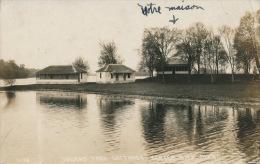 U.S.A. - MINNEAPOLIS - Island Park Cottages , Center City - Minneapolis